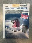 MERCURY/MARINER OUTBOARD SHOP MANUAL 4-90 HP FOUR-STROKE 1995-2000