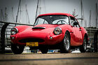 1964 Other Makes COUPE RARE 64 SABRA GT Sport Coupe - ISRAELI SPORT CAR