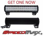 """20"""" 126W LED WORK LIGHT BAR SPOT 4WD JEEP FOG DRIVING LAMP TEMPERED GLASS"""
