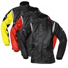 Motorcycle Rain jacket Held Mistral 2 Rainwear sw neon yellow New Sz. XS