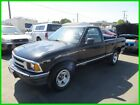 1997 Chevrolet S-10 LS Fleetside C 1997 Chevrolet S-10 LS Fleetside Used 2.2L I4 8V Manual Pickup NO RESERVE