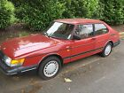 1991 Saab 900  Classic Saab 900S in Beautiful Condition