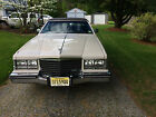 1984 Cadillac Seville  All Original