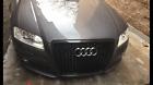 2007 Audi S8 Carbon 2007 audi s8