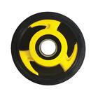 Ppd 04-500-10  Ppd  Idler Wheel Yamaha Yellow 130mm