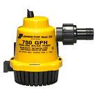 Johnson Pump Proline 750 Gph Bilge Pump [22702]