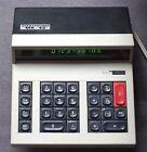 Vintage Soviet calculator Elektronika MK 42 -  great condition - USSR Russian