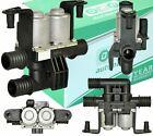 HEATER CONTROL VALVE 64116910544 FOR BMW X6 E72 F86, X3 E83, X5 E53 E70 F85
