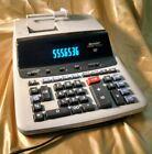Sharp VX-2652H Electronic Calculator