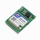 GSM Module USR-GPRS232-7S3 Serial UART TTL to GSM PIN type with GPRS PCB antenna