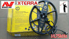 "Search Coil MARS TIGER 10""x13"" for Minelab X-Terra  metal detector 18kHz"