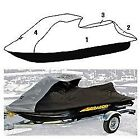 SeaDoo Custom Cover RXT 2005 2006 2007 2008/RXT-X 2008 2009/Wake 2007 2008 2009