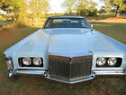 1970 Lincoln Continental Mark III 1970 Lincoln Continental Mark III