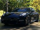2010 Porsche Panamera  2010 Porsche Panamera TURBO LOADED w/ Warranty Clean Carfax Hwy Miles $148k new!