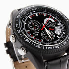 1920*1080 Motion Detection Spy Watch  32GB Watch Camera Daily Life Waterproof