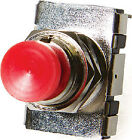 HORN BUTTON W/RED PLUNGER Sierra MP39690