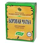 Borovaya uterus grass 30g bleeding infertility cervical erosion in the menstrual