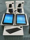 2 HP TouchPad 32GB , Wi-Fi, 9.7in - Black - Bundle cases chargers & more WebOS