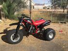 1985 YAMAHA YTZ TRI-Z 250  ATV RECONDITIONED TO LIKE NEW ORIGINAL CONDITION!