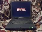 "Toshiba Satellite 4030CDT 13.3"" 64MD Cd Drive"