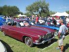 1967 Jaguar 420G  1967 Jaguar 420G Classic Sedan
