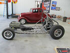 1941 Willys 439 Coupe 1941 Willys coupe round tube chassis