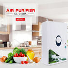 Air Purifier Portable Ozone Generator Multifunctional Vegetable Fruit Sterilizer