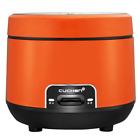 New CUCHEN CJE-A0602 6 Guests Rice Cooker 220Volt Orange Six-person rice Brand