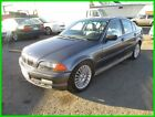 2001 BMW 3-Series i C 2001 BMW 330I Used 3L I6 24V Manual RWD Sedan Premium NO RESERVE