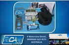 Suzuki Sierra 1.3L GENUINE WEBER 32/36 DGV 5A Manual Choke Carburettor Kit w/HAT