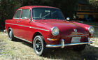 1965 Volkswagen Type III  1965 Volkswagen Type 3 1500 Notchback - Nearly Fully Restored