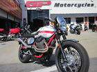 2016 Moto Guzzi V7 II STORNELLO  2016 Moto Guzzi V7 II STORNELLO NEW with FREE SHIPPING TO YOUR DOOR