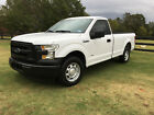2017 Ford F-150 XL 2017 Ford F-150 - Low Mileage - Like New - Excellent Condition