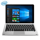 "CHUWI Hi10 Pro Ultrabook Tablet PC 10.1"" Win10+Android 4/64GB Type-C +Keyboard"