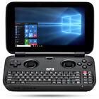 "GPD Win 5.5"" Handheld Tablet PC Game Console Win10 Intel Quad Core 4+64G 6700mAh"