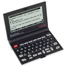 Franklin BES2100 Spanish - English Electronic Speaking Dictionary New