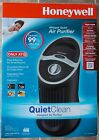 Honeywell Whisper Quiet Compact Air Purifier ~ NEW Small Room HFD-013