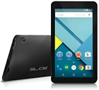 "SLIDE SLI-TAB7CK 7"" 8GB Tablet with MTK Quad Core Processor; Android KitKat 4.4"