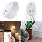 TP-Link Smart Plug w/ Energy Monitoring, No Hub Required, Wi-Fi (Model # HS110)