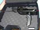 MODEL 20 LONG RANGE GOLD SILVER ACCURATE DEEP LOCATOR METAL DETECTOR WITH CASE