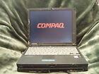 """Compaq Armada M300 11.3"""" 333Mhz 256MB 20GB Notebook"""