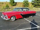 1955 Plymouth Other -- 1955 Plymouth Belvedere  86628 Miles Red and Black