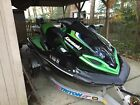 2013 Kawasaki ultra 300x supercharged 83 hours(Can assist with shipping)