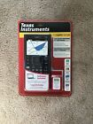 Texas Instruments TI-nspire CX CAS Graphing Calculator **NEW**  FREE SHIPPING