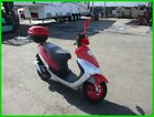 2008 Newstar Scooter 1-Cylinder 50cc Gas Automaitc NO RESERVE
