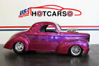 1941 Willys Coupe -- 1941 Willys Coupe