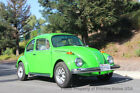 1974 Volkswagen Beetle - Classic Fully restored custom VW 1974VW Beetle coupe.Restored to a high standard.Could be used as everyday driver