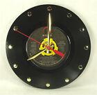 "SUPERBOWL SHUFFLE - 45rpm Record Clock 7"" Chicago Bears Shufflin' Crew"
