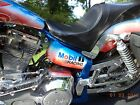 1999 Custom Built Motorcycles Other  Custom Titan Roadrunner Sport NASCAR Mobil 1 Winston Cup Theme Motorcycle 1 of 1
