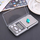 Mini Digital 1000g x 0.1g Scale LCD Electronic Jewelry Pocket Gram Weight New